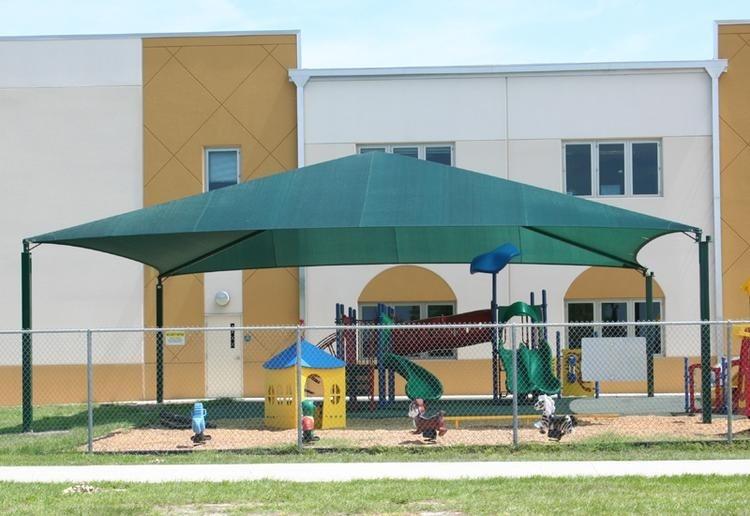 مظلات مقص مدارس اطفال