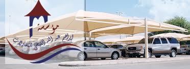 مظلات وسواتر مؤسسة الشيخي - مظلات