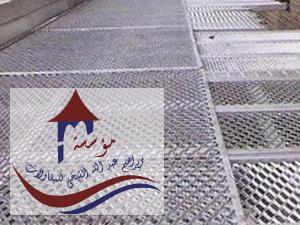 مظلات وسواتر مؤسسة الشيخي - شبوك